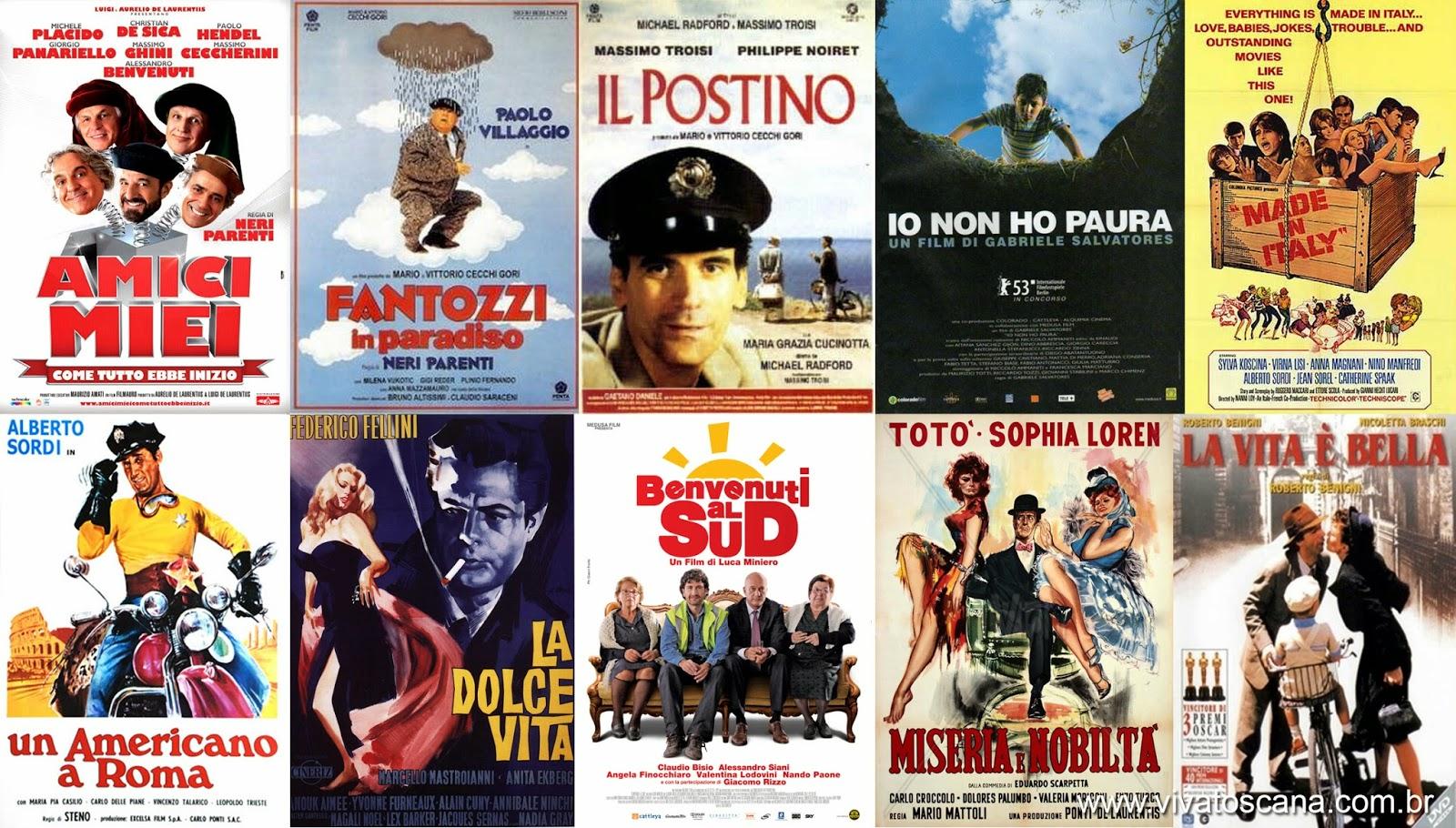 Filmes De Comedia Dos Anos 80 regarding 10 filmes italianos imperdíveis | viva toscana