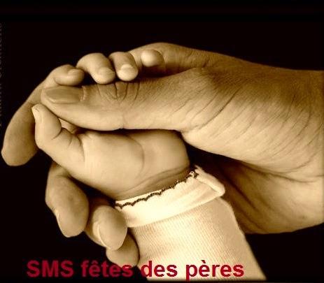 texte+anniversaire - SMS FETE DES PERES