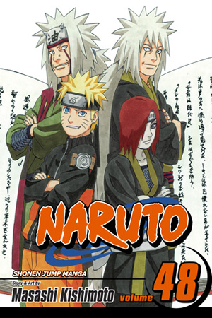 Image result for naruto book covers