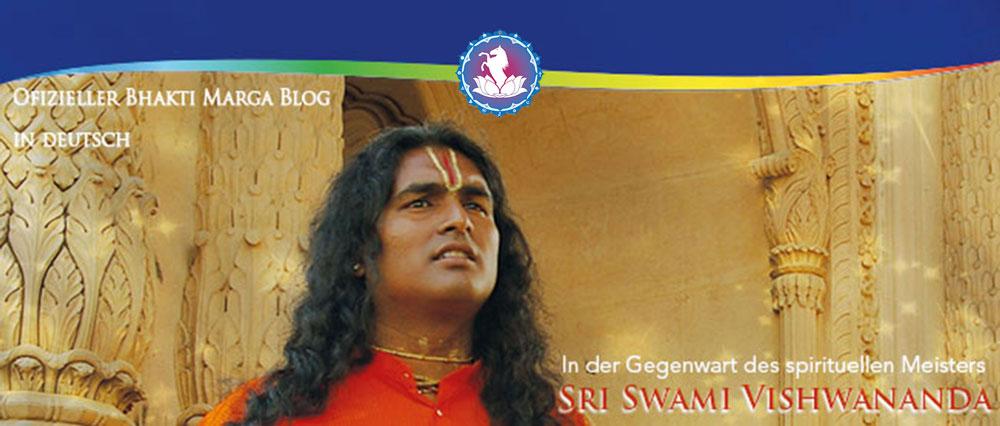 Sri Swami Vishwananda (Deutsch)