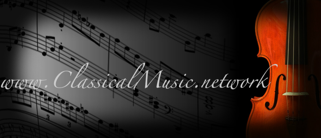 Classical Internet Radio