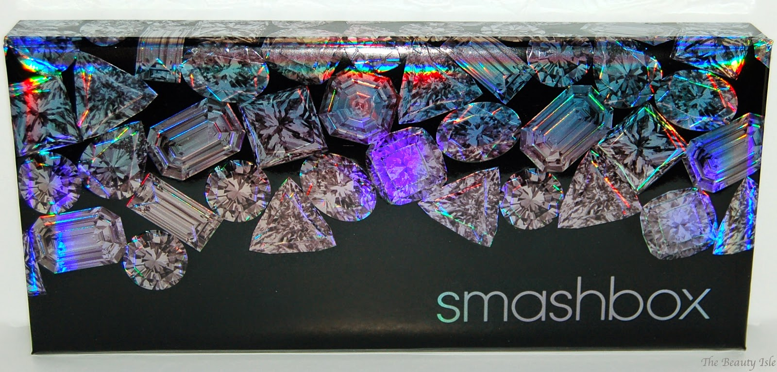 Smashbox On the Rocks Eye Shadow Palette