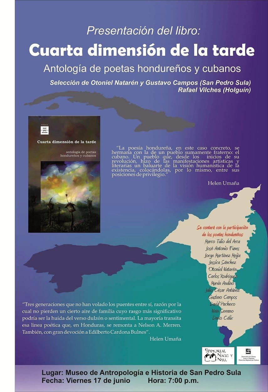 El blog de Campos: Presentación del libro \