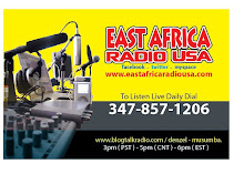 Click BANNER below to join East Africa Radio USA