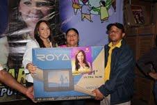 Diputada Karen Ricardo agasaja a madres de SDE