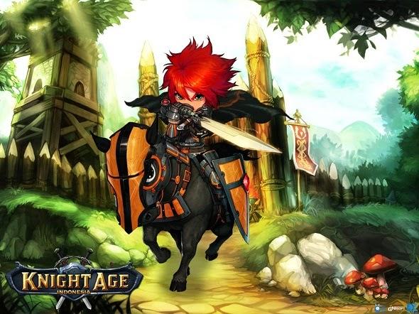 knight age indonesia penutupan layanan