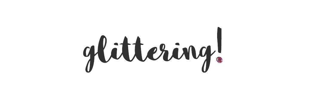 Glittering ★ Unhas, esmaltes e nail arts.