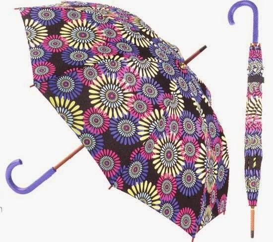 مظلة رائعة و جميلة
