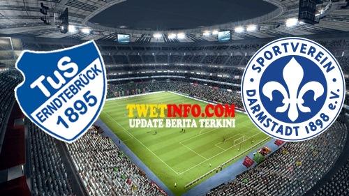 Prediksi Erndtebruck vs Darmstadt 98 Germany DFB Pokal 2015