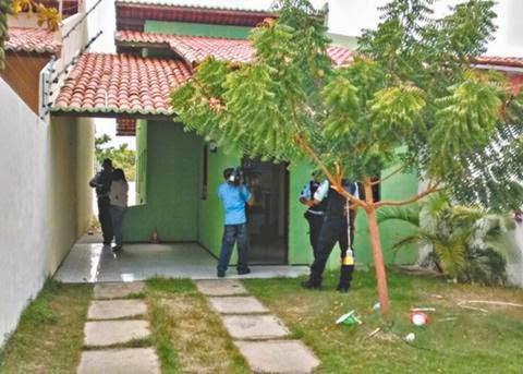 Polícia fecha dois laboratórios de drogas na Região Metropolitana