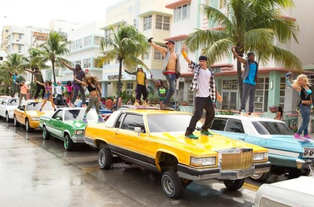Hình ảnh phim Bước Nhảy Đường Phố 4