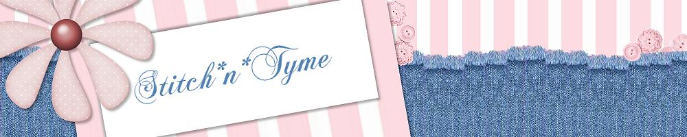 Stitch*n*Tyme
