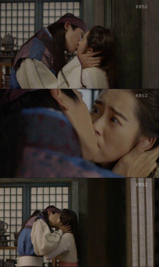 Картинки по запросу go ara kiss scene