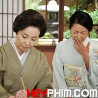 Mẹ Chồng Nàng Dâu – Nhật Bản