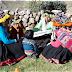 El Quechua se aprende en familia