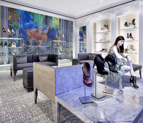 Christian Dior interior 2