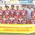 Segunda divisão: Ypiranga vence o Atlético fora de casa