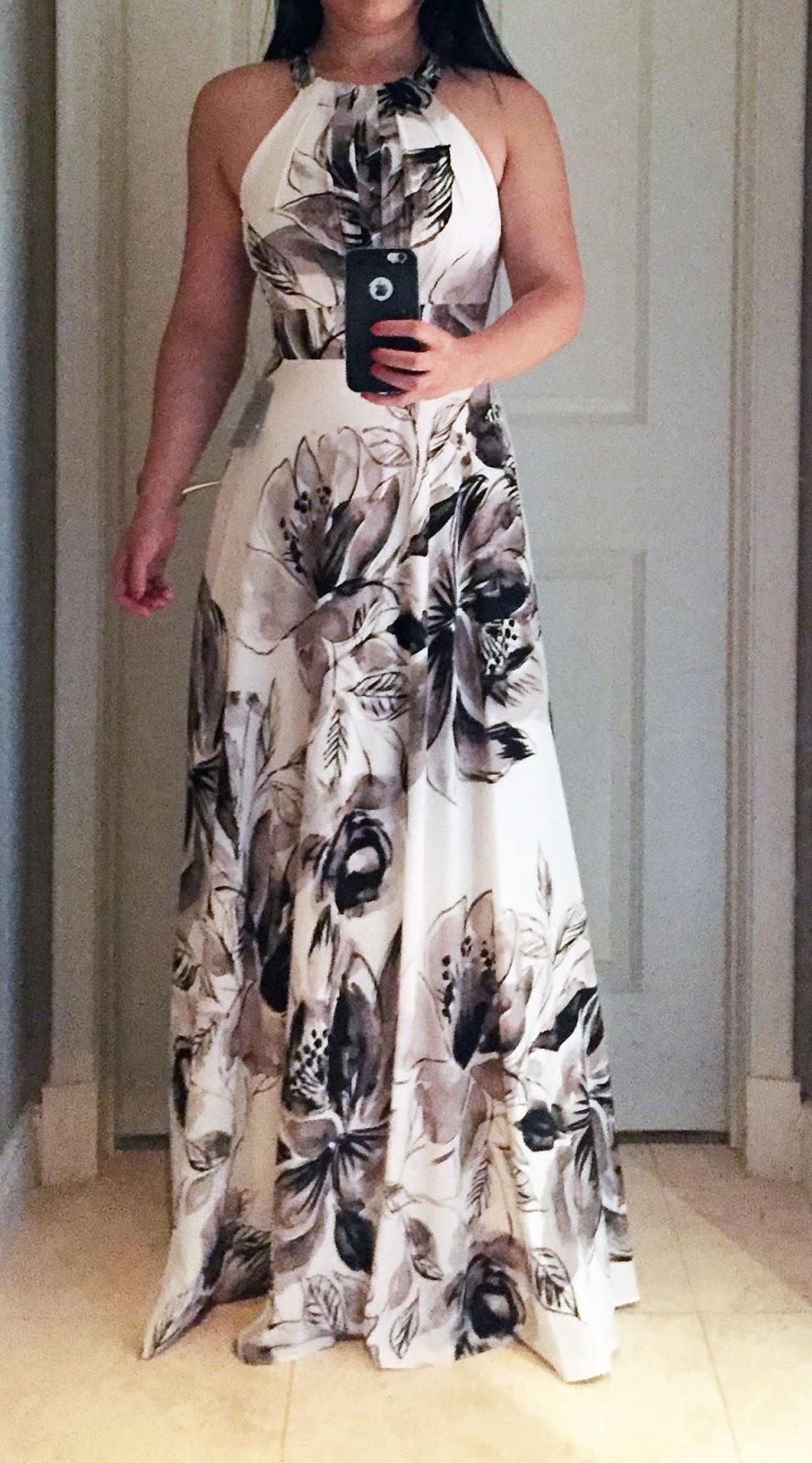 My Superficial Endeavors: Dresses!