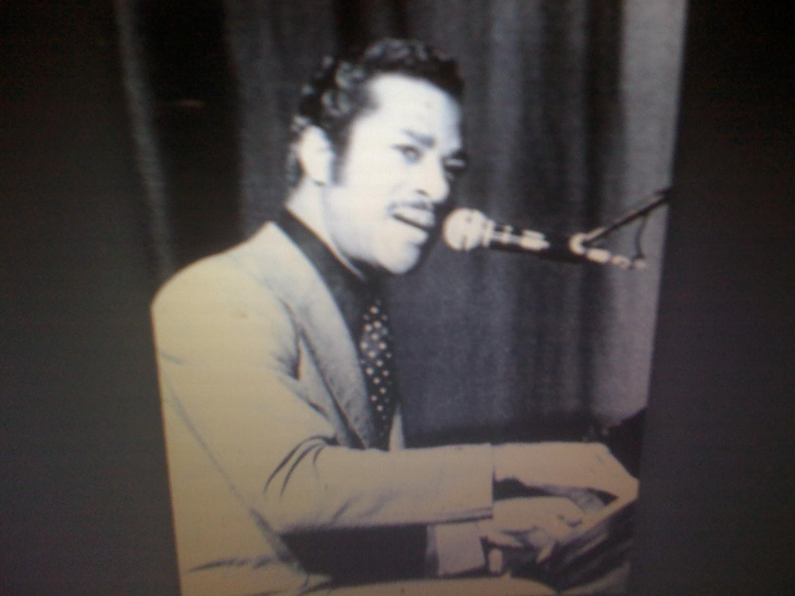 Willie Mabon - Poison Ivy - Say Man