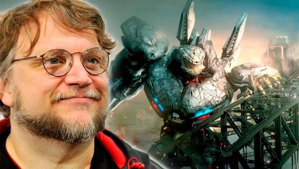 Guillermo del Toro - Pacific Rim 2
