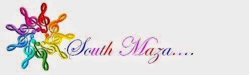 south maza