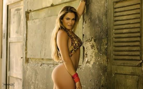 Bianca Salgueiro, muito gostosa - foto 40