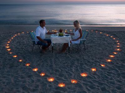 أفضل لحظات المرأة في الحياة العاطفية والحب  - موعد غرامى عاطفى حميم لقاء