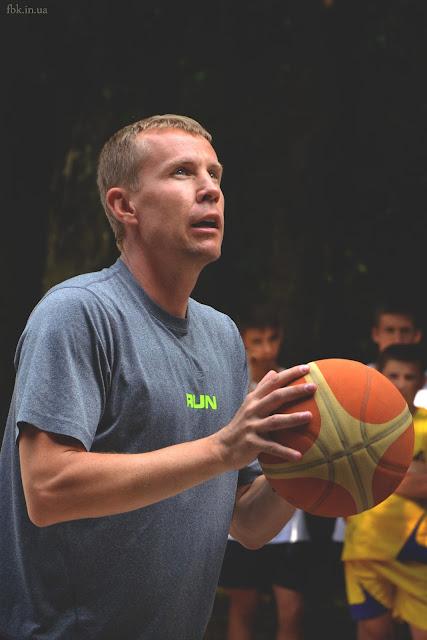 Дмитрий Базелевский - председатель Тренерской комиссии ФБУ