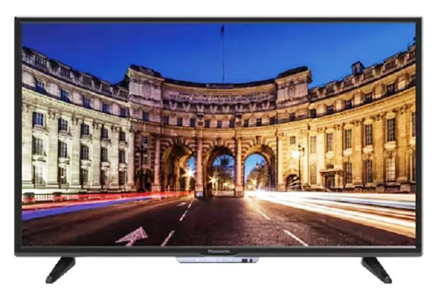 Harga TV LED Panasonic TH-32C304 32 Inch