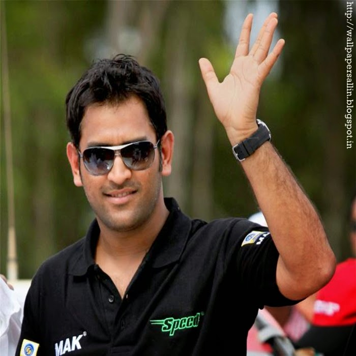 dhoni wallpaper free download