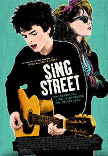 Âm Nhạc Đường Phố - Sing Street