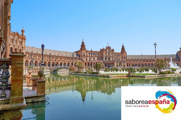 Un #SaboreaTrip por Sevilla con Saborea España