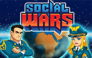 Cheat Social Wars | Sharing4rt