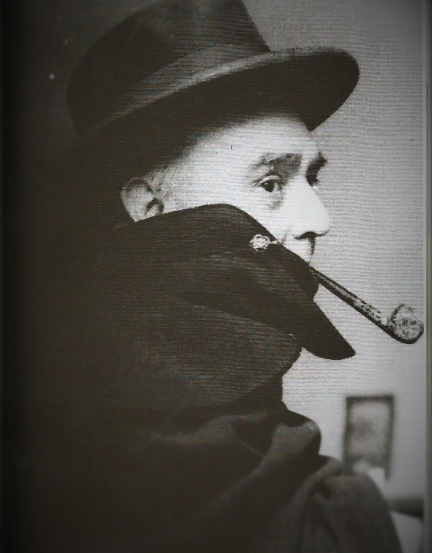 Emilio Carrère