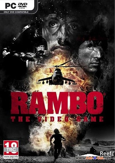 [GameGokil.com] Rambo: The Video Game Single Link Iso Full Version