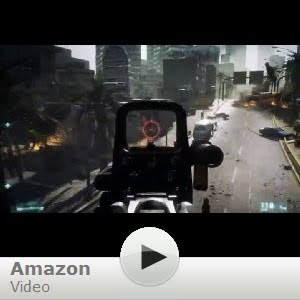 Battlefield 3 Video
