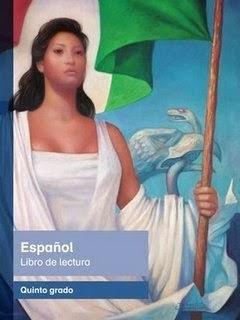 Libros de texto ciclo escolar 2014-2015 Quinto Grado Español Lecturas por bloque