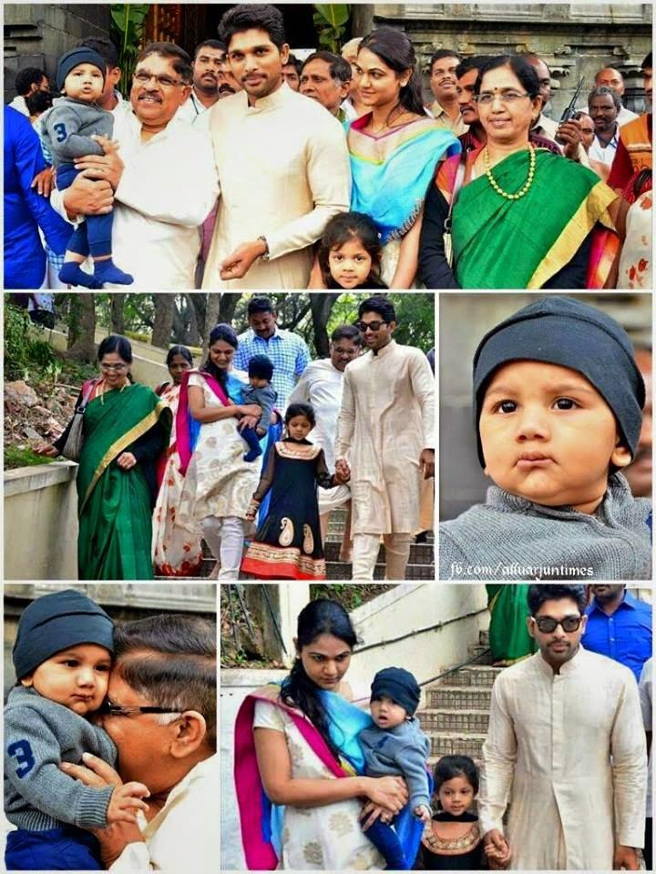 Allu Arjun 2015 | Search Results | Calendar 2015