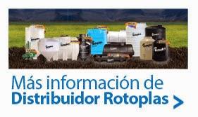 Distribuidores Rotoplas