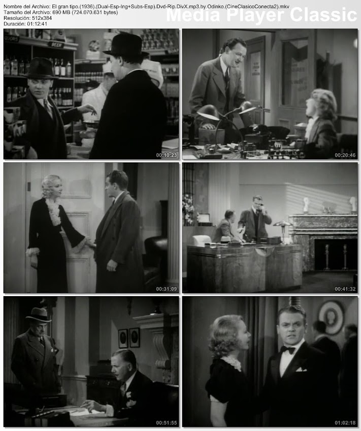 Imágenes de la película: El gran tipo | 1936 | Great Guy