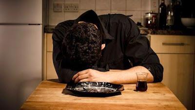3 τροφές που συνδέονται με την κατάθλιψη