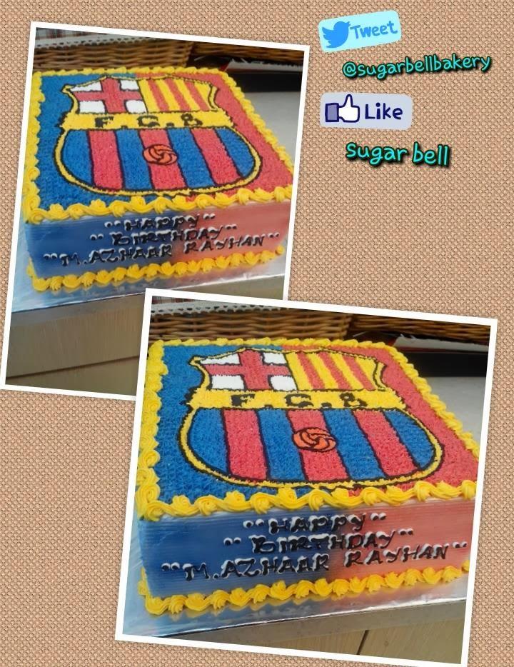 Karakter Cake