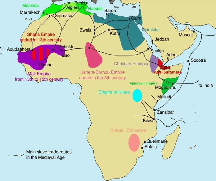 islam origin