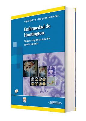Libron Enfermedad de Huntington