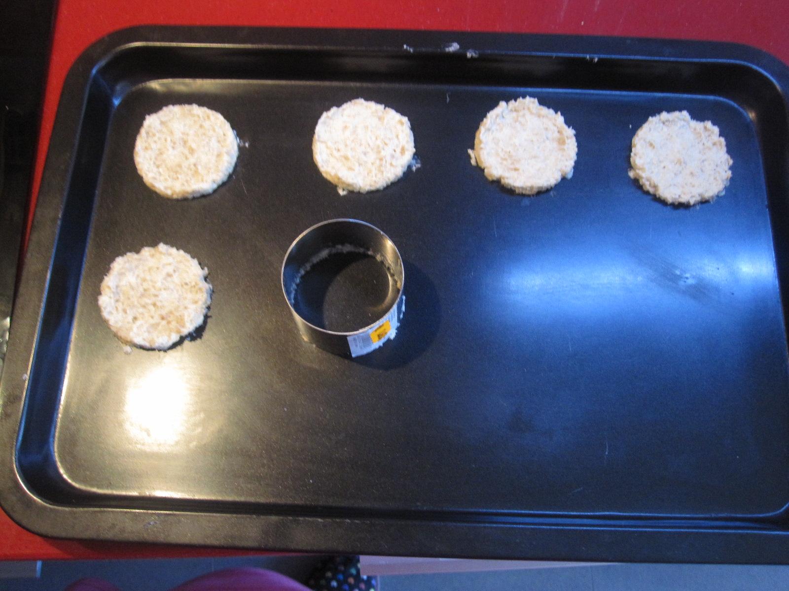 Experimentando en la cocina y algunas cosas mas for Bandeja horno ikea