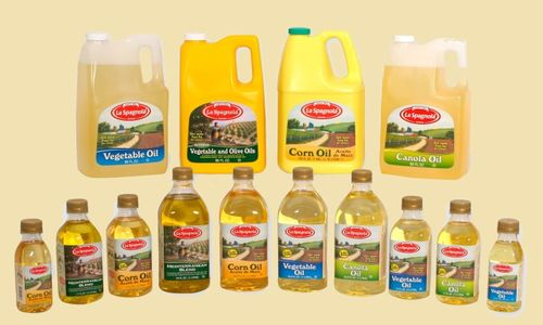 15 most unhealthy foods people consider healthy - Unknown uses for vegetable oil ...