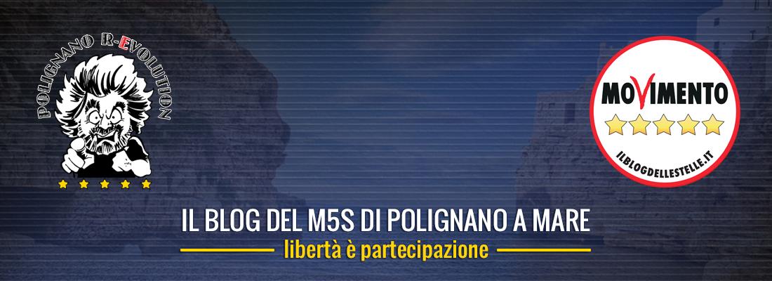 M5S Polignano a Mare