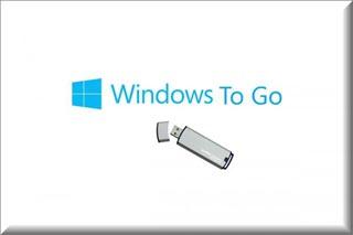 كيفية تحميل ويندوز على فلاش ميموري Windows To Go Creator