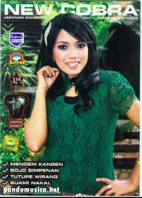 New Cobra Vol 13 Dangdut Koplo Album Terbaru 2013