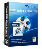 Tipard MKV Video Converter 6.1.58 Full Patch